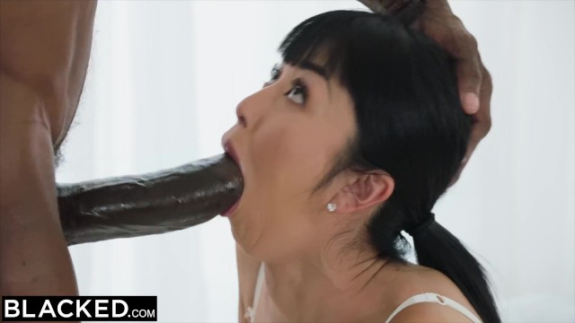 BLACKED Japanese..